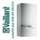 Газовый котел Vaillant turboTEC plus VUW INT 282/5-5