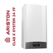 Картинка Ariston CLAS X SYSTEM 24 FF NG