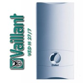 Картинка Vaillant VED H 27/7 INT