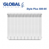 Global Style Plus 500/95